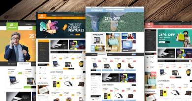 VG Primave - Multipurpose WooCommerce WordPress Theme 4