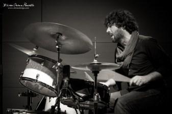 4 Enrico Zanisi @ Casa del Jazz (RM) 30.01.2014