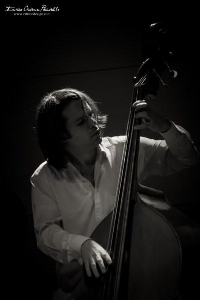 6 Enrico Zanisi @ Casa del Jazz (RM) 30.01.2014