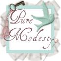 Pure Modesty