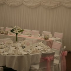 Chair Cover Hire Sheffield Hammock Stand Uk Aston Hall Hotel Wedding Covers Pretty Chairs In Yorkshire
