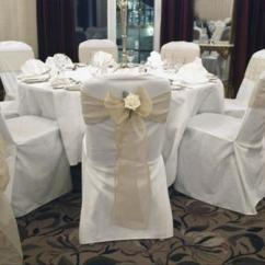Purple Chair Sashes For Weddings Wood Bar Chairs Kenwood Hall Hotel Wedding Covers Hire Pretty In Sheffield Yorkshire