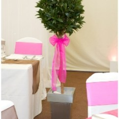 Wedding Chair Covers Hire Prices Cheap Wingback Chairs Bay Trees With Cover By Pretty In Sheffield
