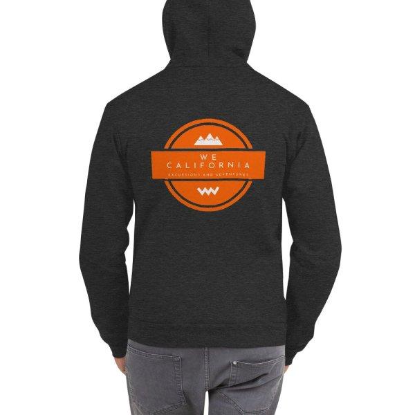 Hoodie sweater 1