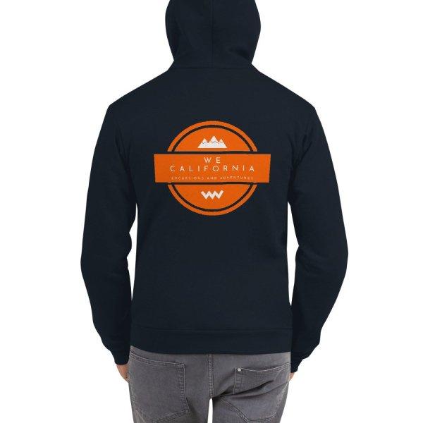 Hoodie sweater 3