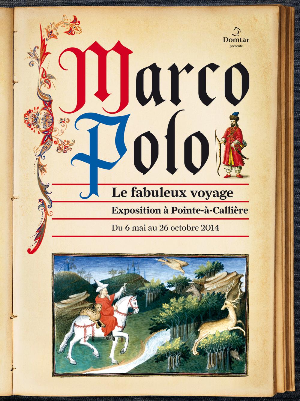 Carte Du Voyage De Marco Polo : carte, voyage, marco, Rencontre, Marco, WeCanaDoIt