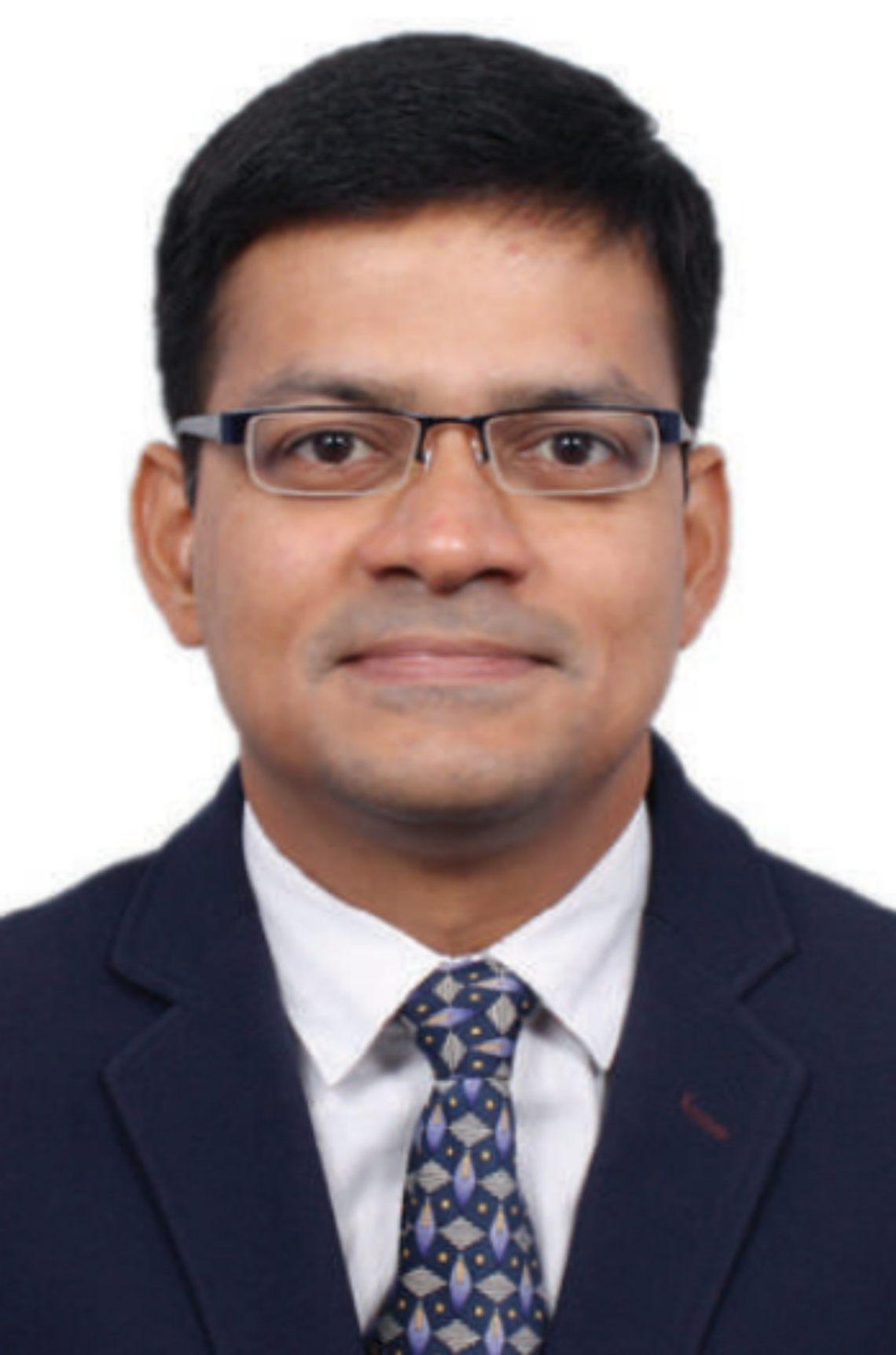 Jan Dr Prasad Naraynan