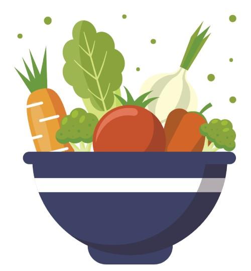 Eat Fresh & Health Food