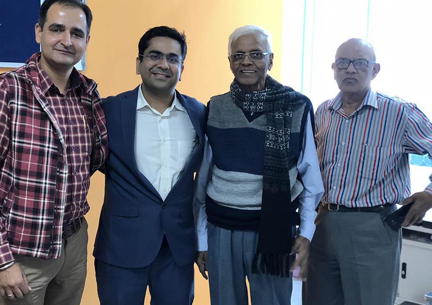 Prashant-Mehta-Geriatric-Patient