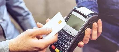 刷卡換現金行動支付購便利