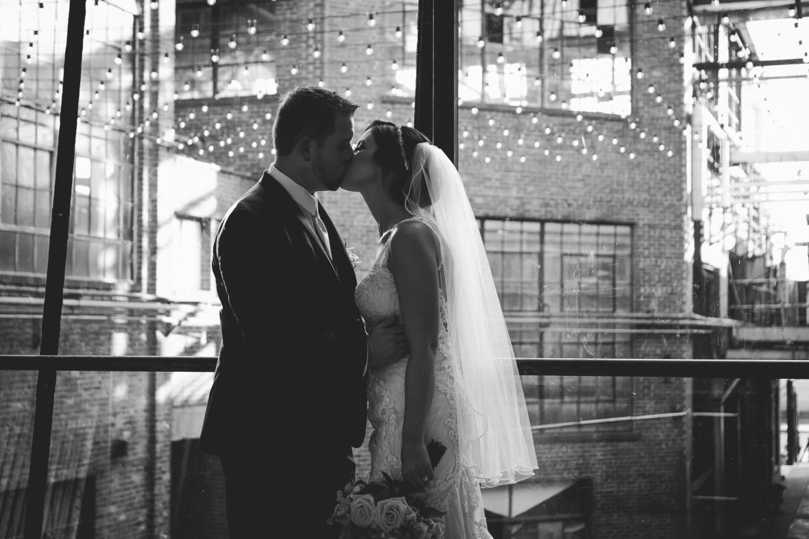 Mellwood Art Center Wedding Louisville KY