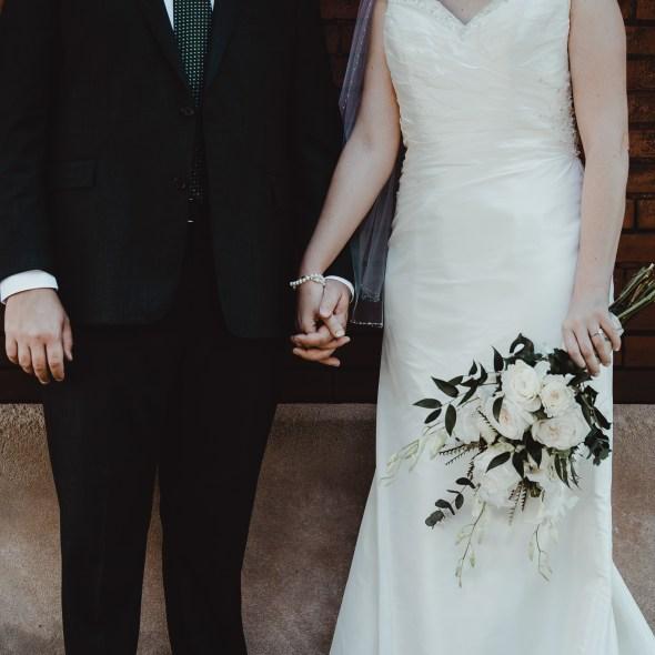 Louisville Church Wedding