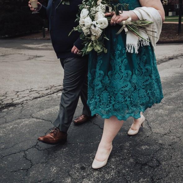 Buffalo Trace Wedding Frankfort Kentucky