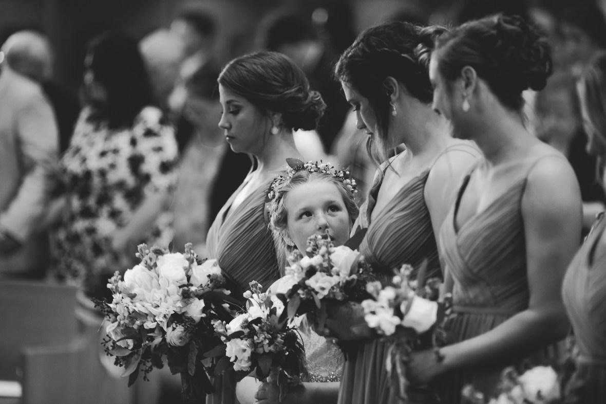 La Grange Kentucky Wedding