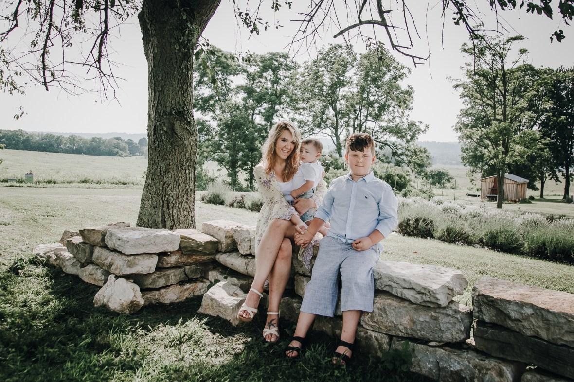 Fairview Lavender Farm Webster Kentucky