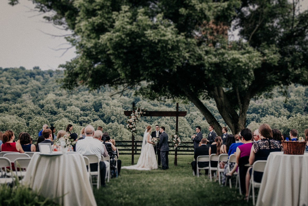 Richwood on the River Wedding Photography