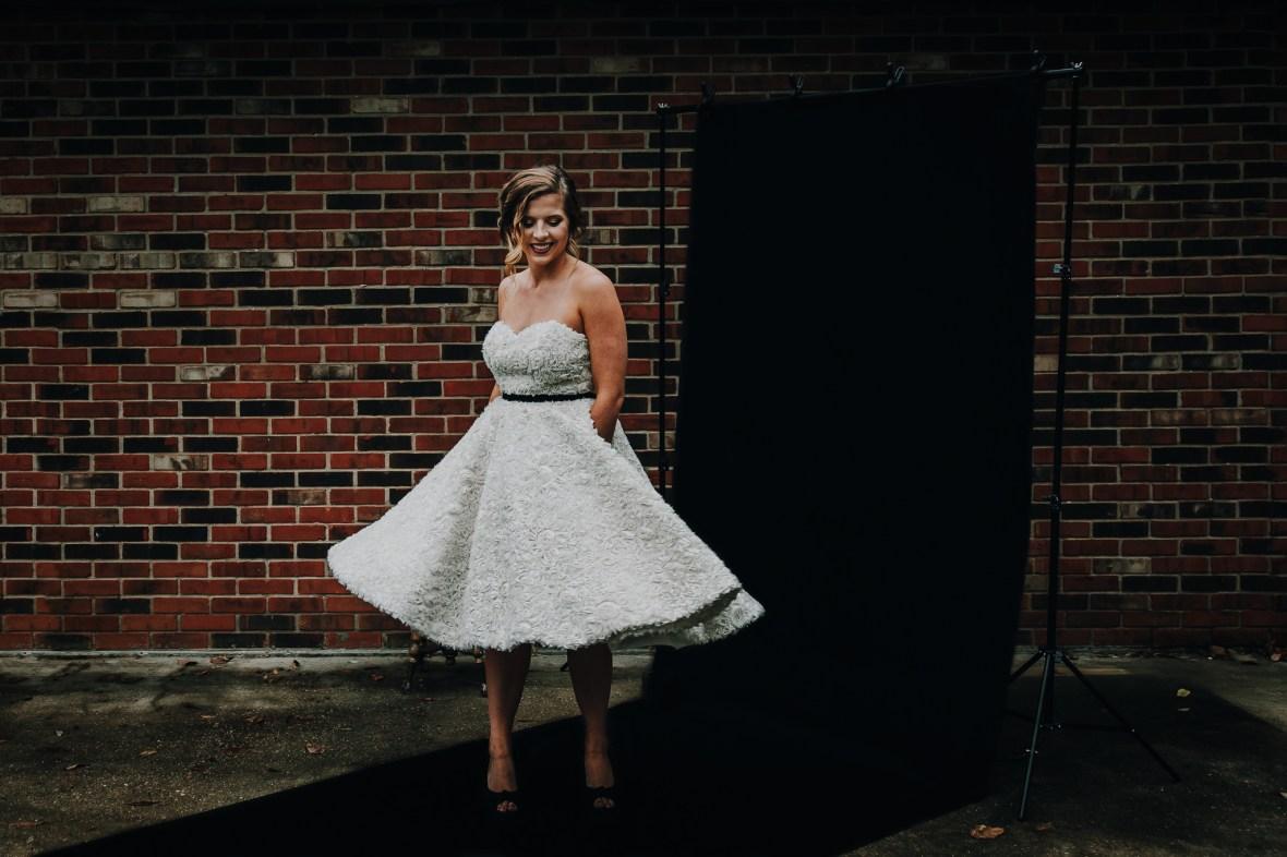 Kimberly Phillips Clothier Kentucky Wedding Dress Designer