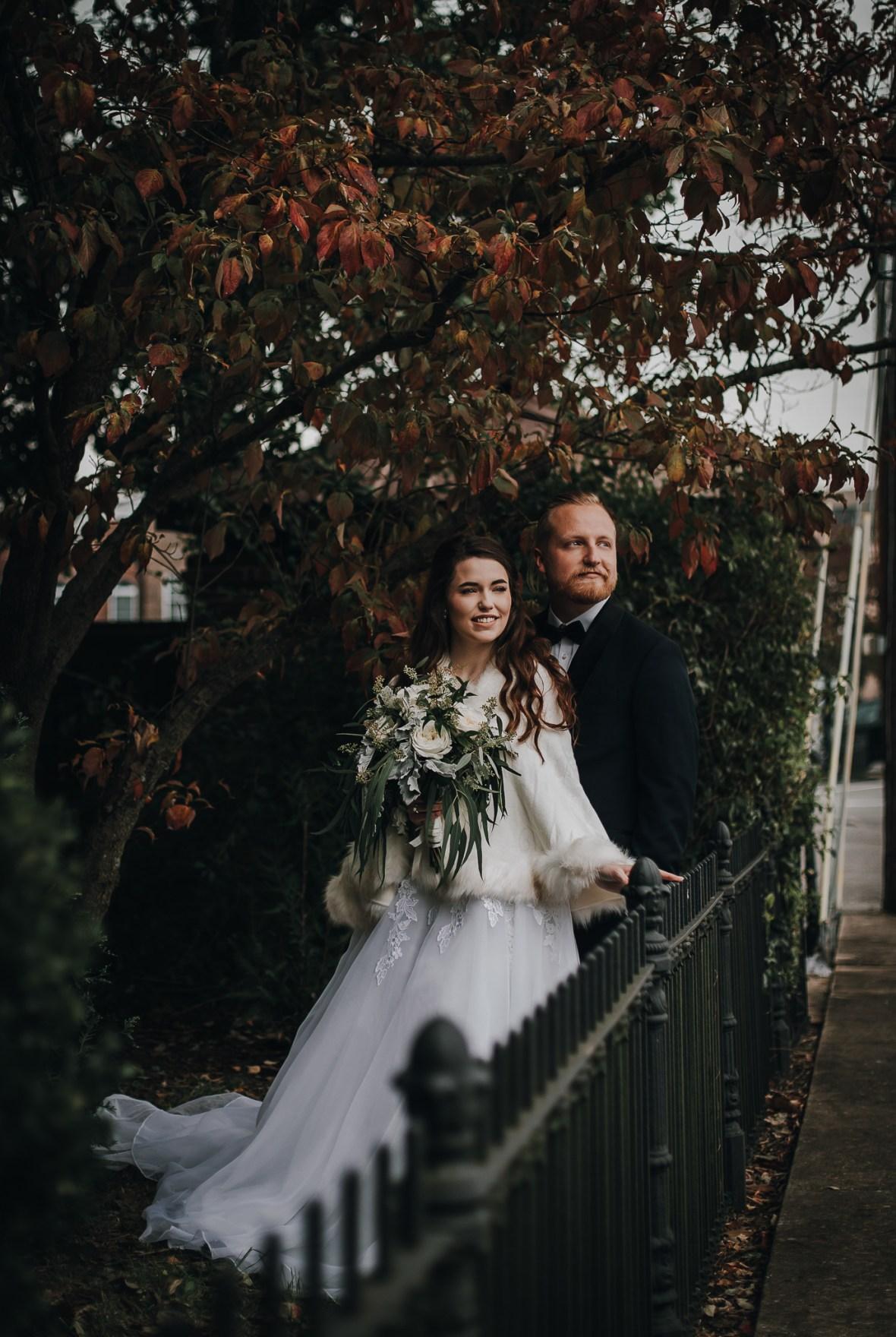 Brown Pusey House Wedding Elizabethtown Kentucky