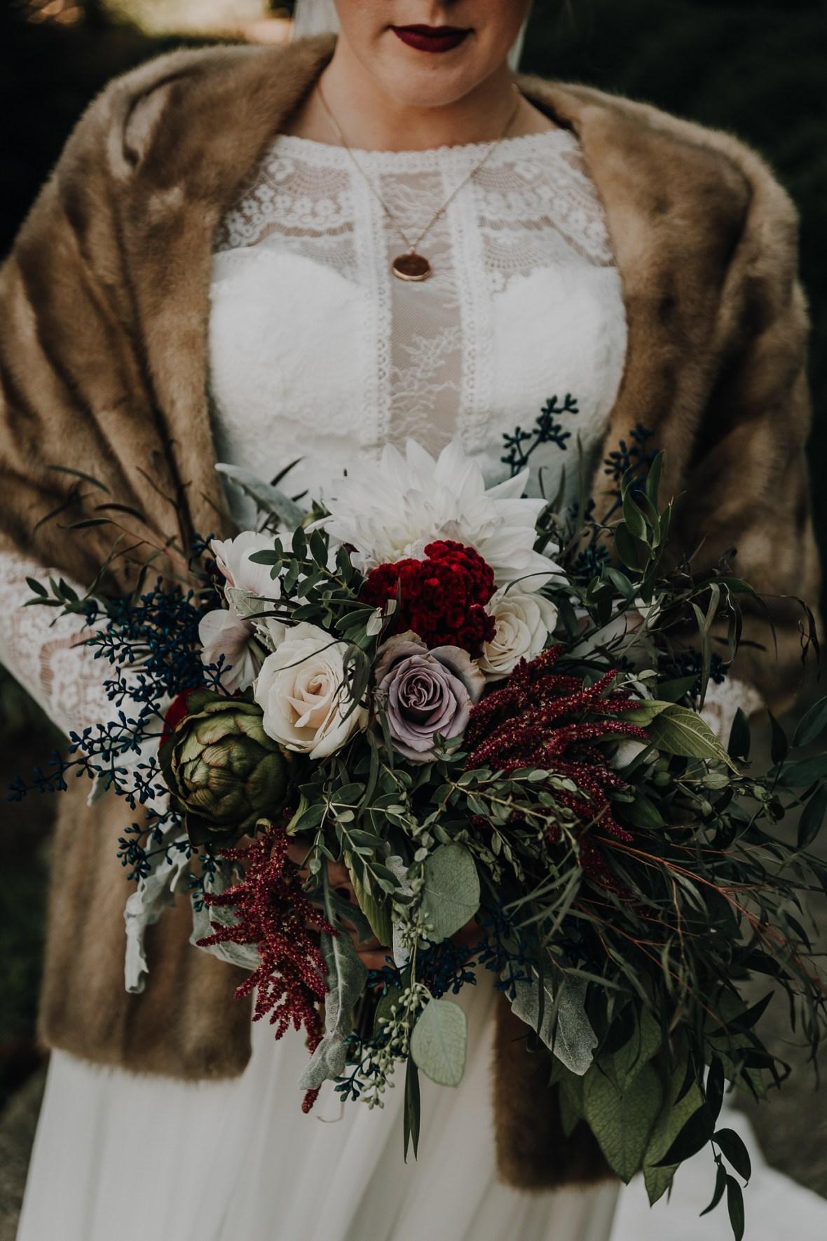 Caldwell Chapel Wedding Louisville Kentucky