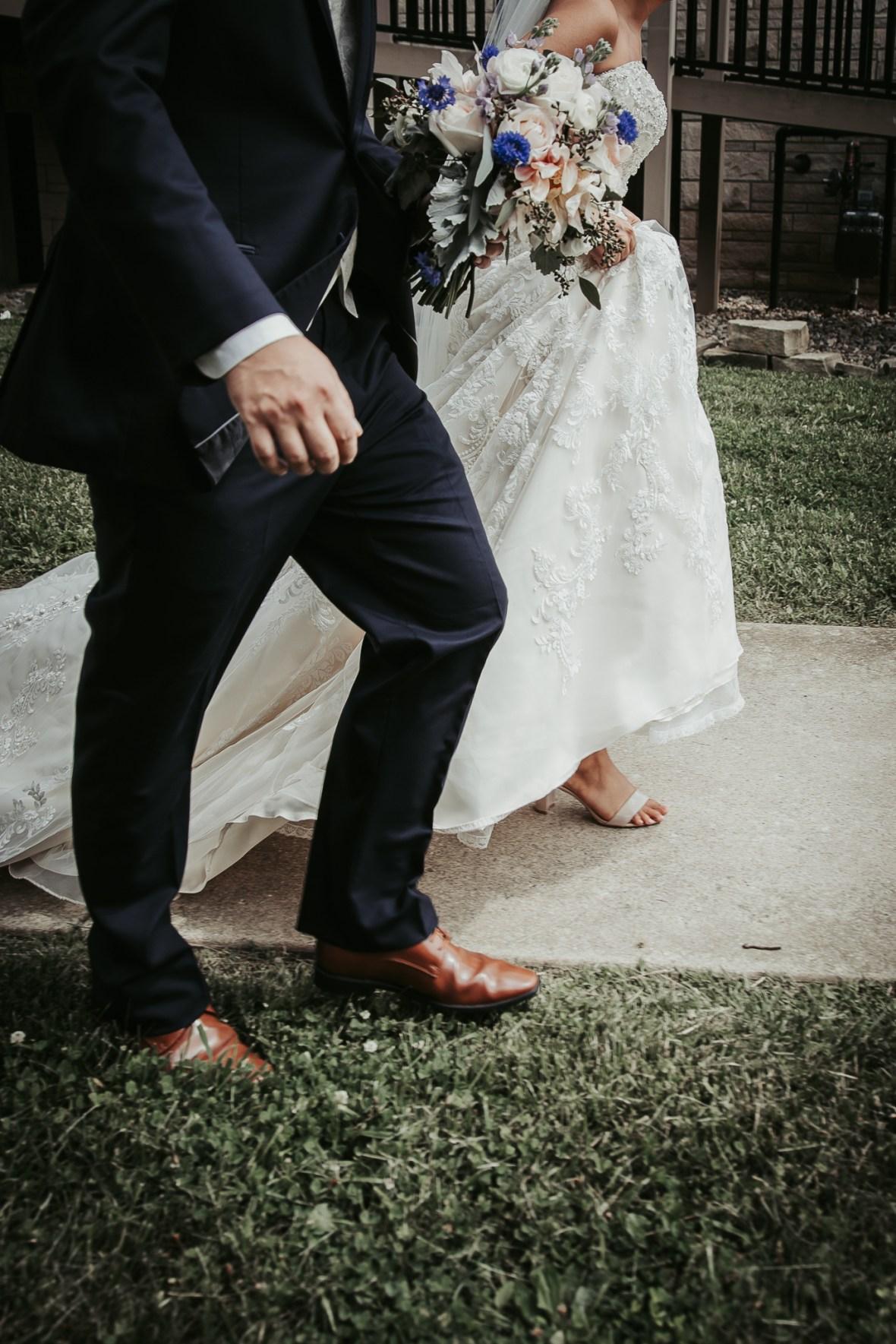 La Grange Kentucky Wedding Photography