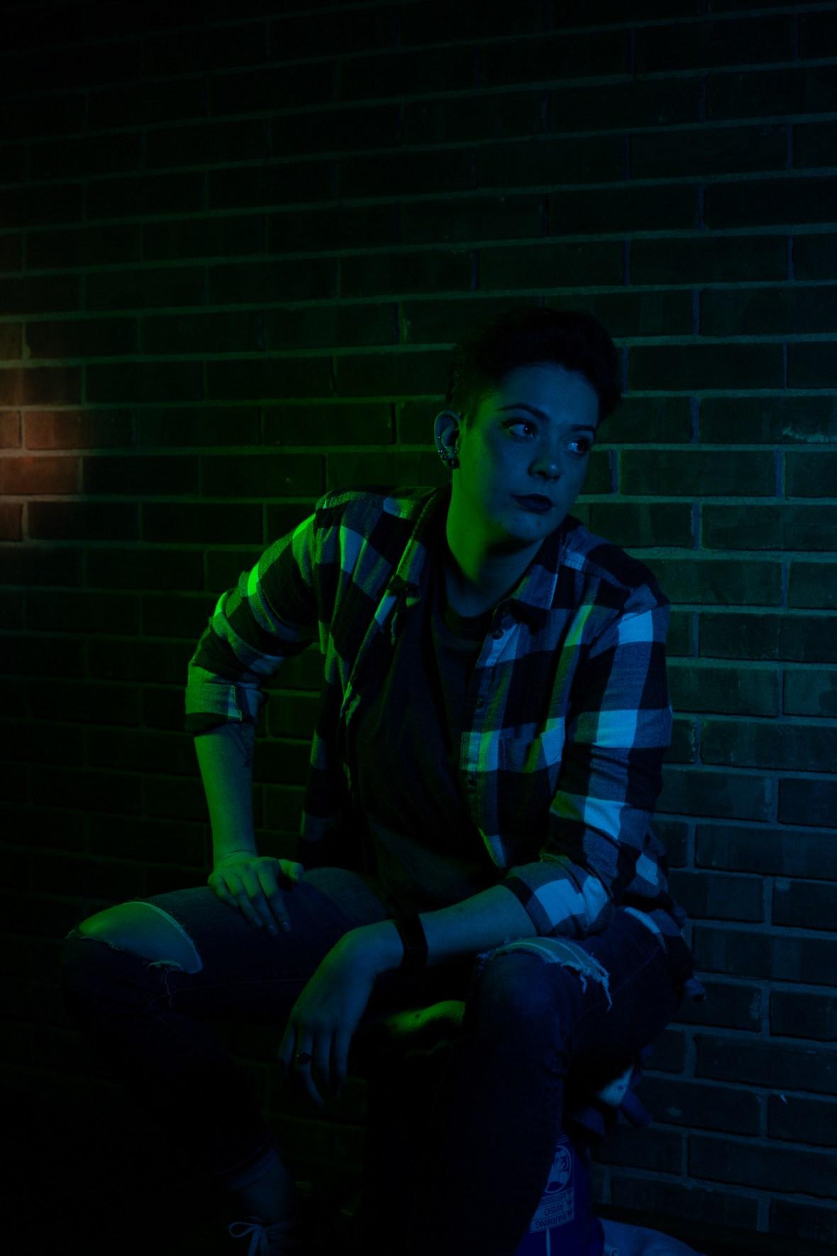Louisville Kentucky Neon Lights Photos