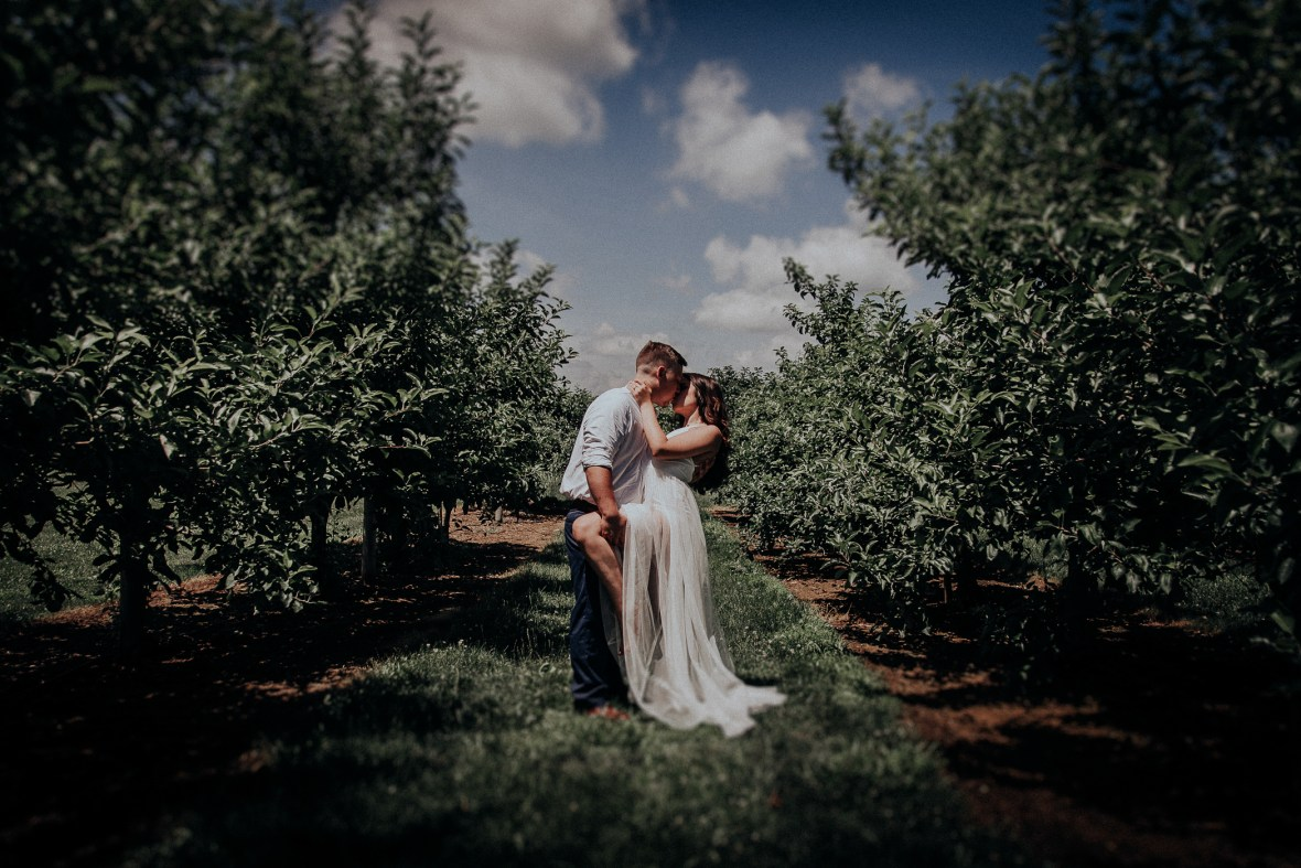 Huber's Orchard and Winery Starlight Indiana