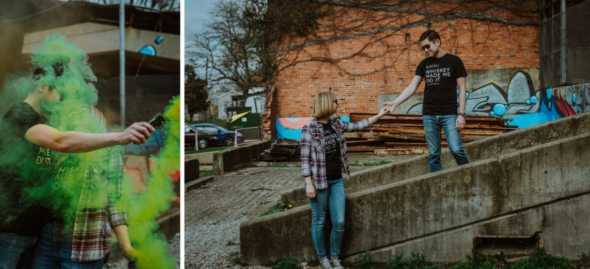10_WTCM9714ab_WTCM9757ab_Louisville_Center_Photos_Engagement_Kentucky_Art_Urban_Mellwood