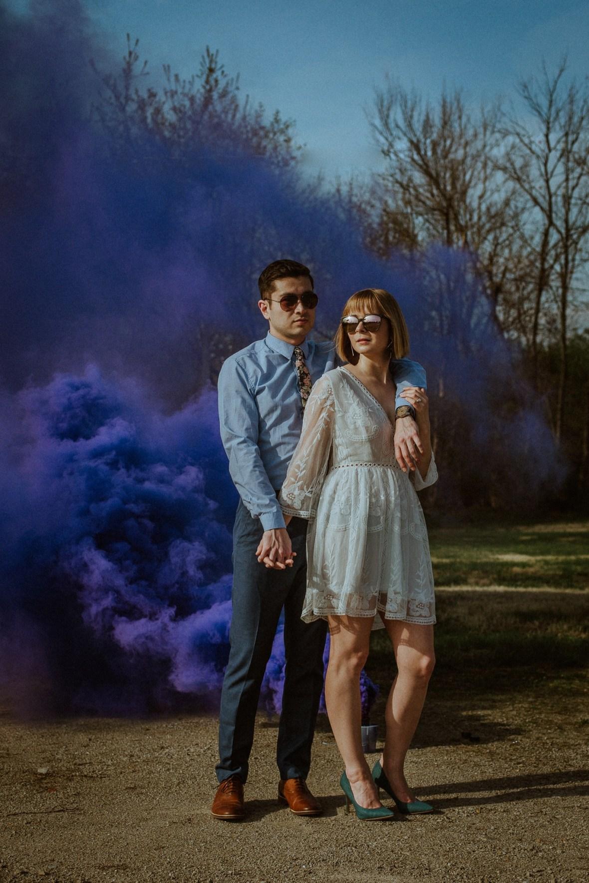 27_WTCM9987ab_Photos_Louisville_Center_Engagement_Kentucky_Smoke_Art_Bombs_Urban_Mellwood
