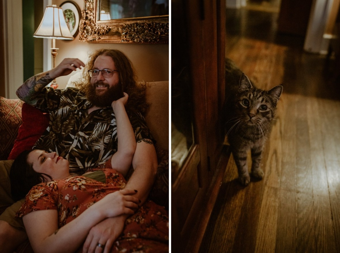 31_WCTM9259ab_WCTM9246ab_In_Louisville_Session_Kentucky_Home_With_Couples_Cats