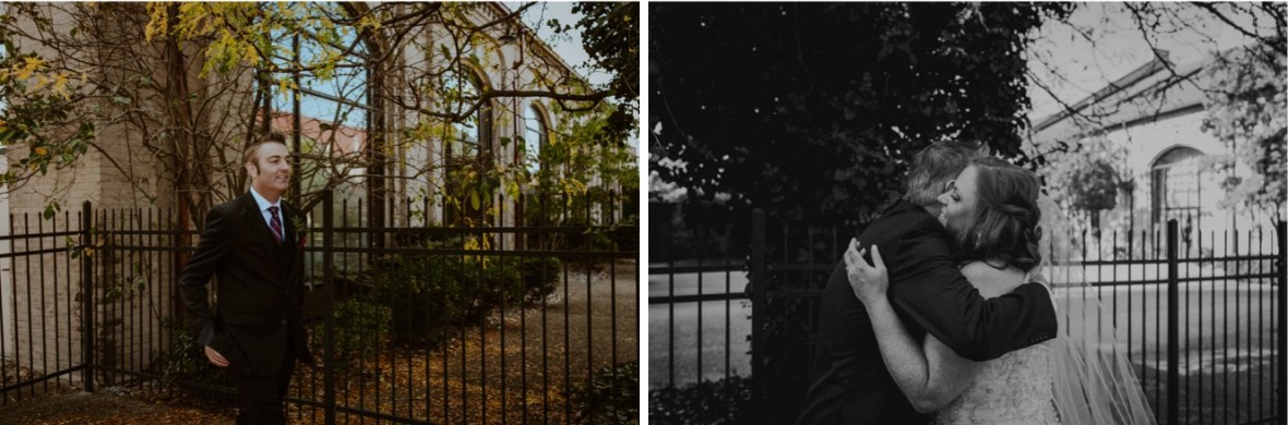 11_WCTM9675abwb_WCTM9668ab_Indiana_Fall_The_Jeffersonville_Wedding_Refinery_Late
