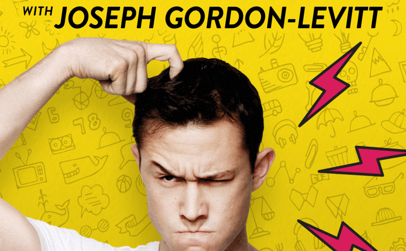 TED – Joseph Gordon-Levitt: How craving attention makes you less creative