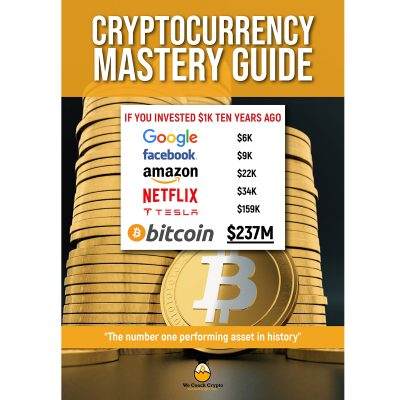 Cryptocurrency Mastery Guide Product