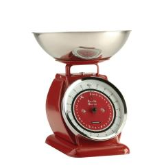 Bella Kitchen Tiles Wall Typhoon Scales Red 4kg