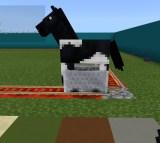 spawn horse