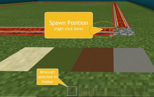 spawn position 2