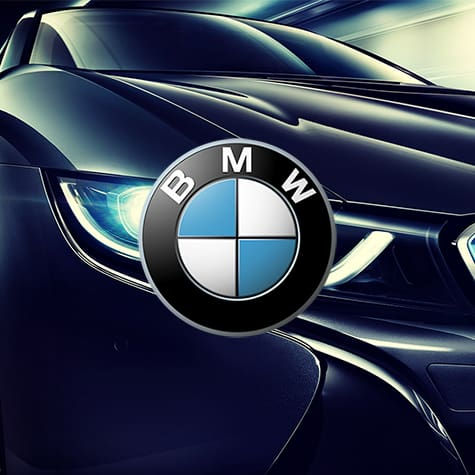 BMW Product Genius