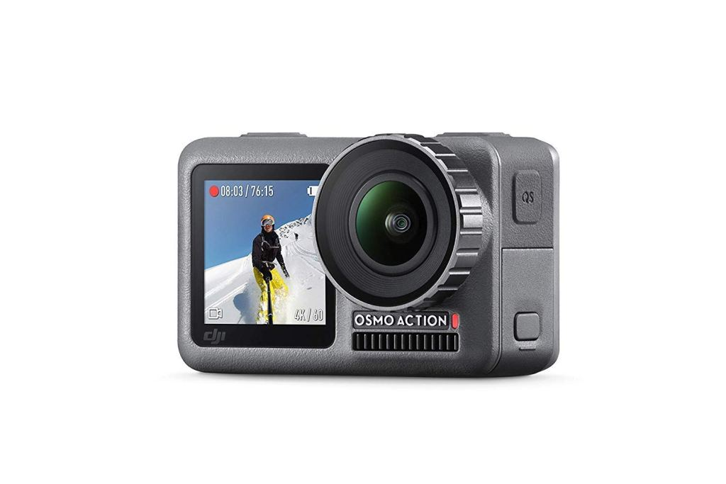 DJI Osmo Action Cam action camera
