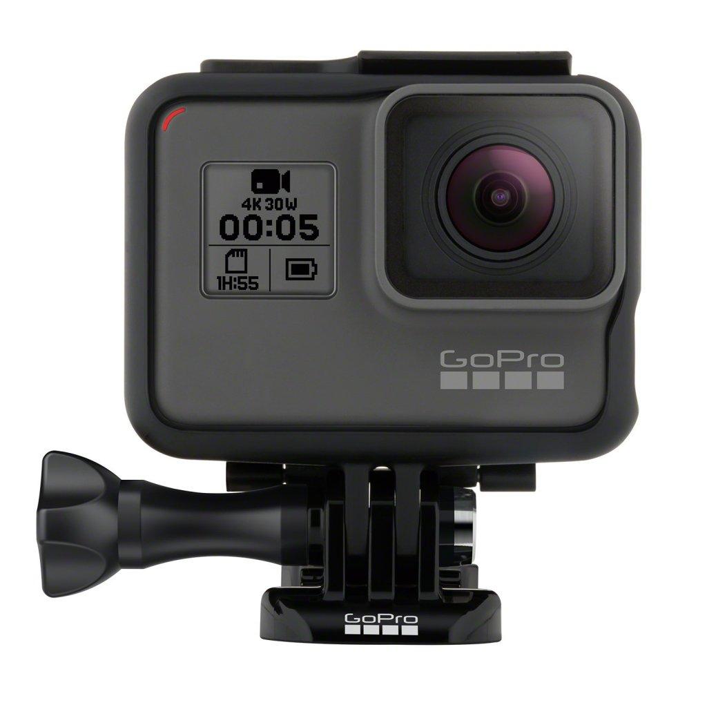 Go Pro Hero5 Black action camera