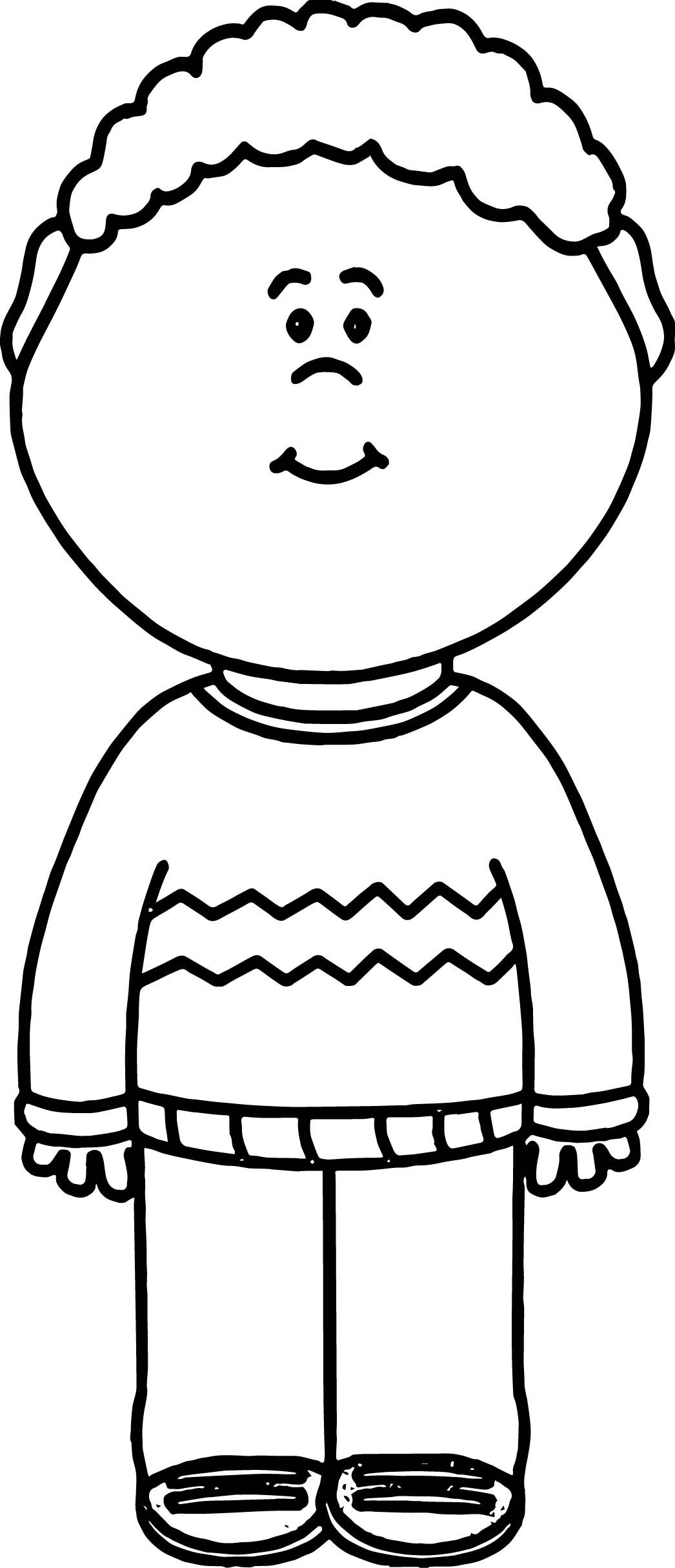 Idaten Jump Coloring Pages