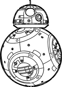 Coloring Page For Star Wars | Coloring Pages
