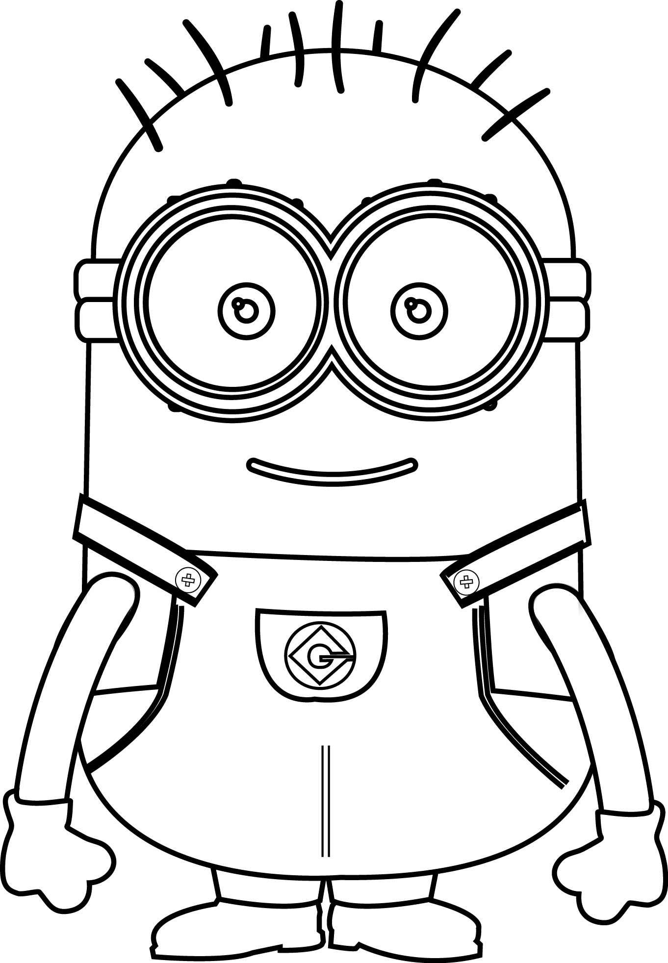 Minion Nurse Coloring Pages Coloring Pages