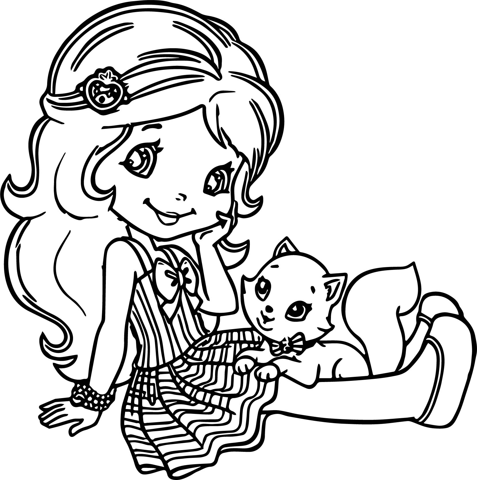 Pj Coloring Pages Printable Masks Sketch Coloring Page