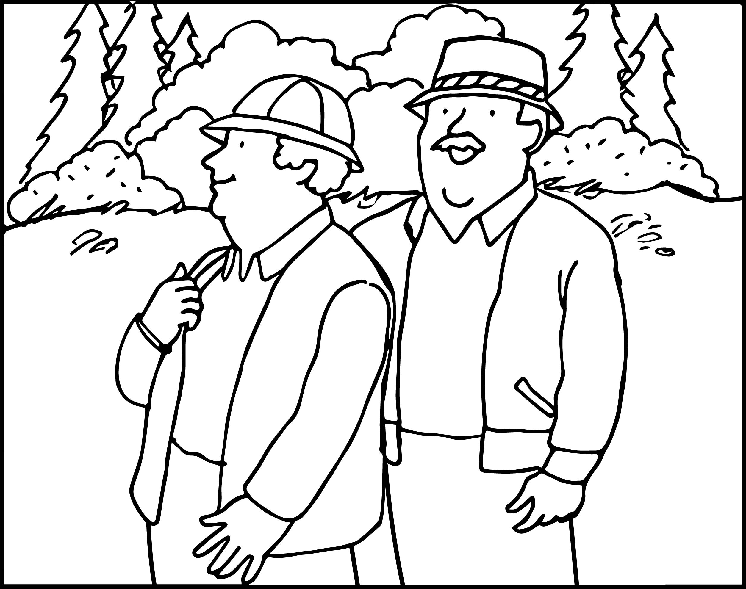 Mister Rogers Coloring Pages Coloring Pages