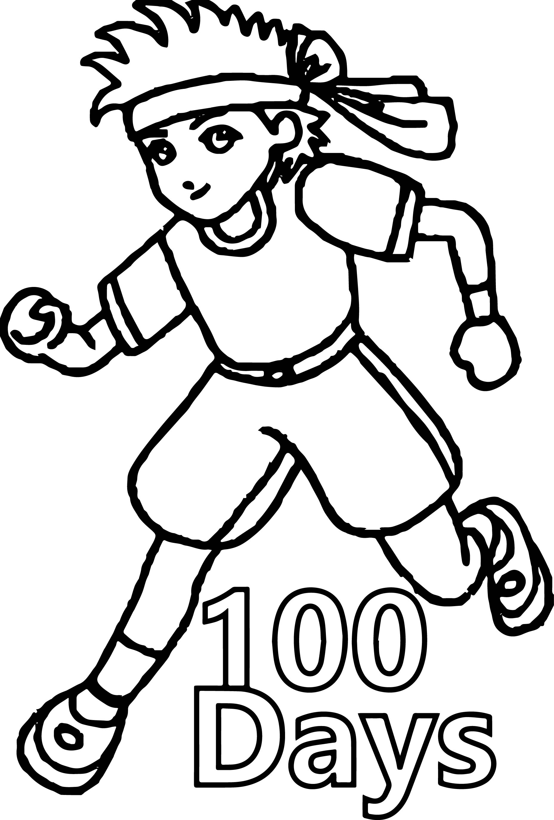 Sports Day Coloring Pages Coloring Pages