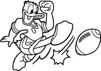 Football Coloring Pages | Coloring Pages
