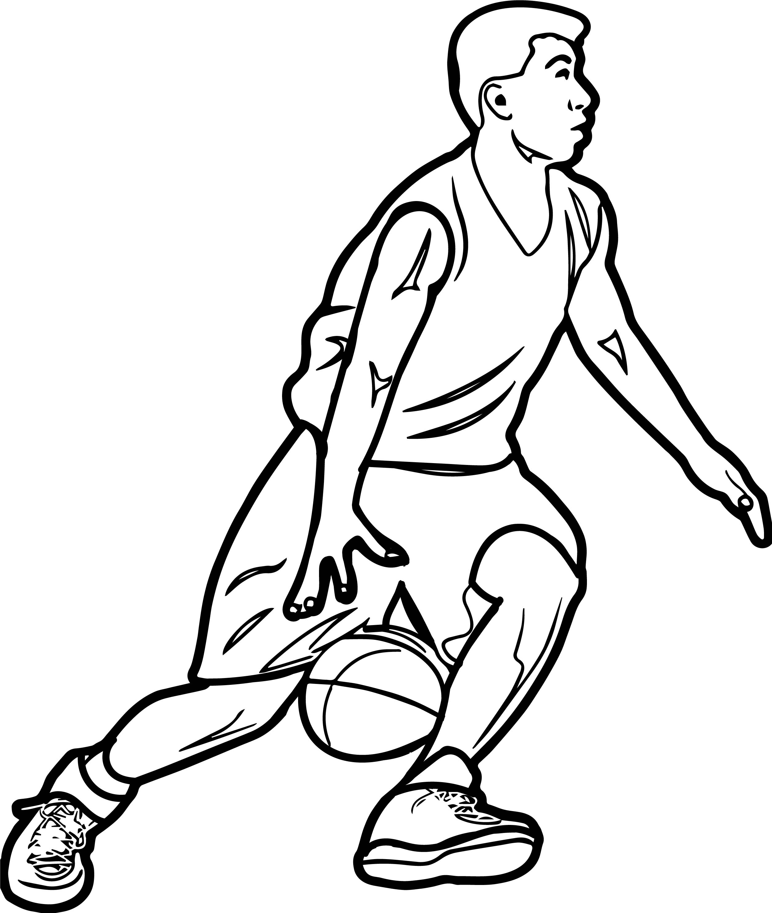 Dude Perfect Coloring Page