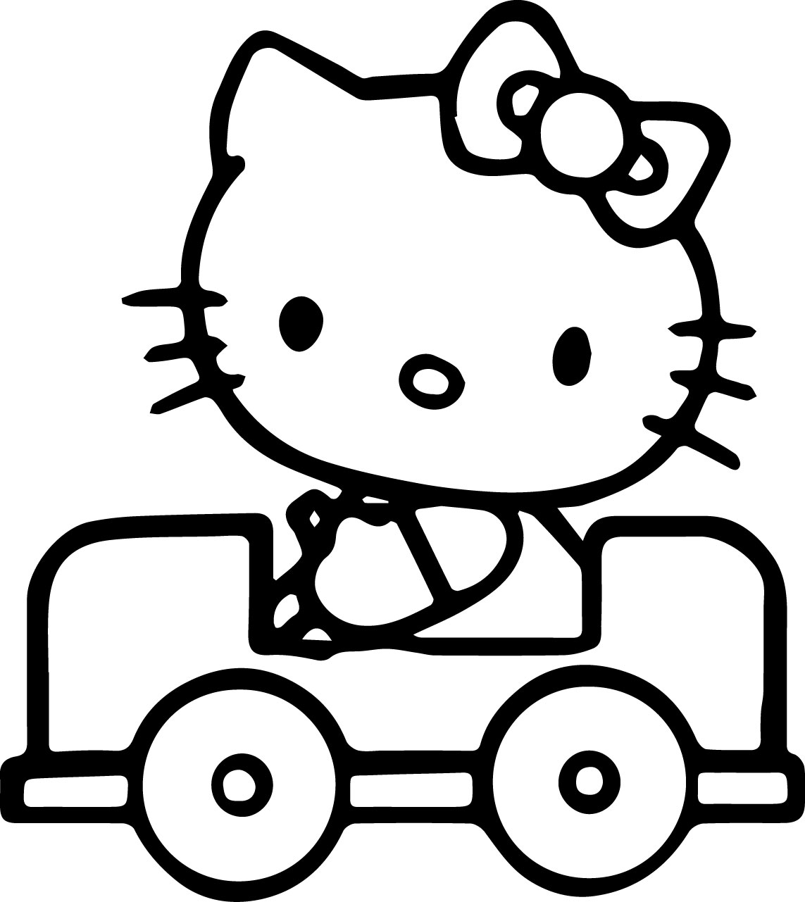Food Drive Pages Coloring Pages