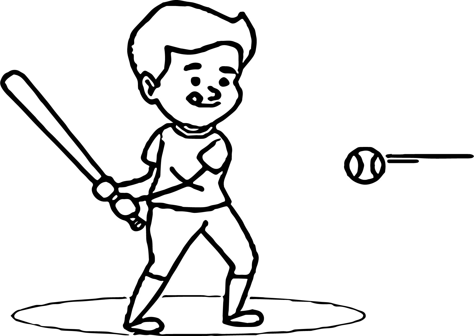 Hockey Player Coloring Pages Coloring Coloring Pages