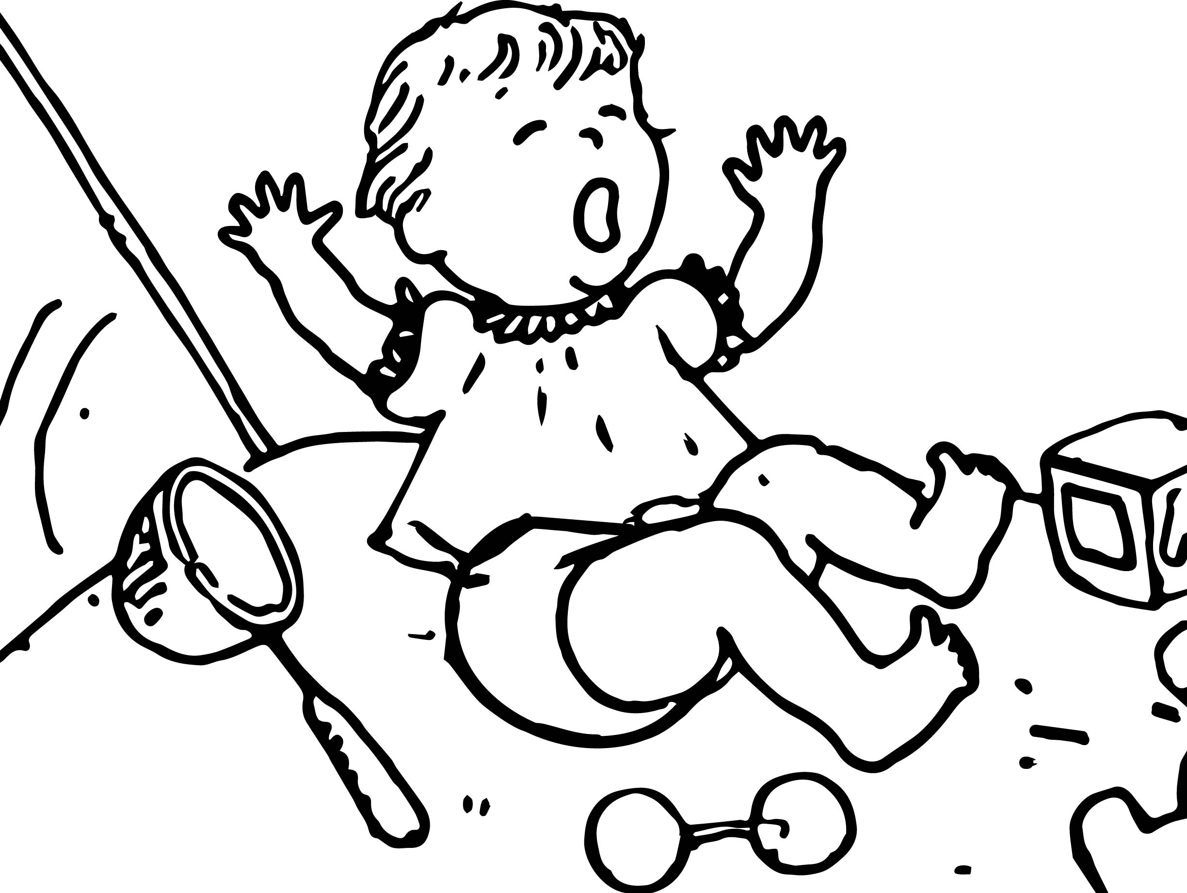 Amelia Bedelia Coloring Pages Coloring Pages