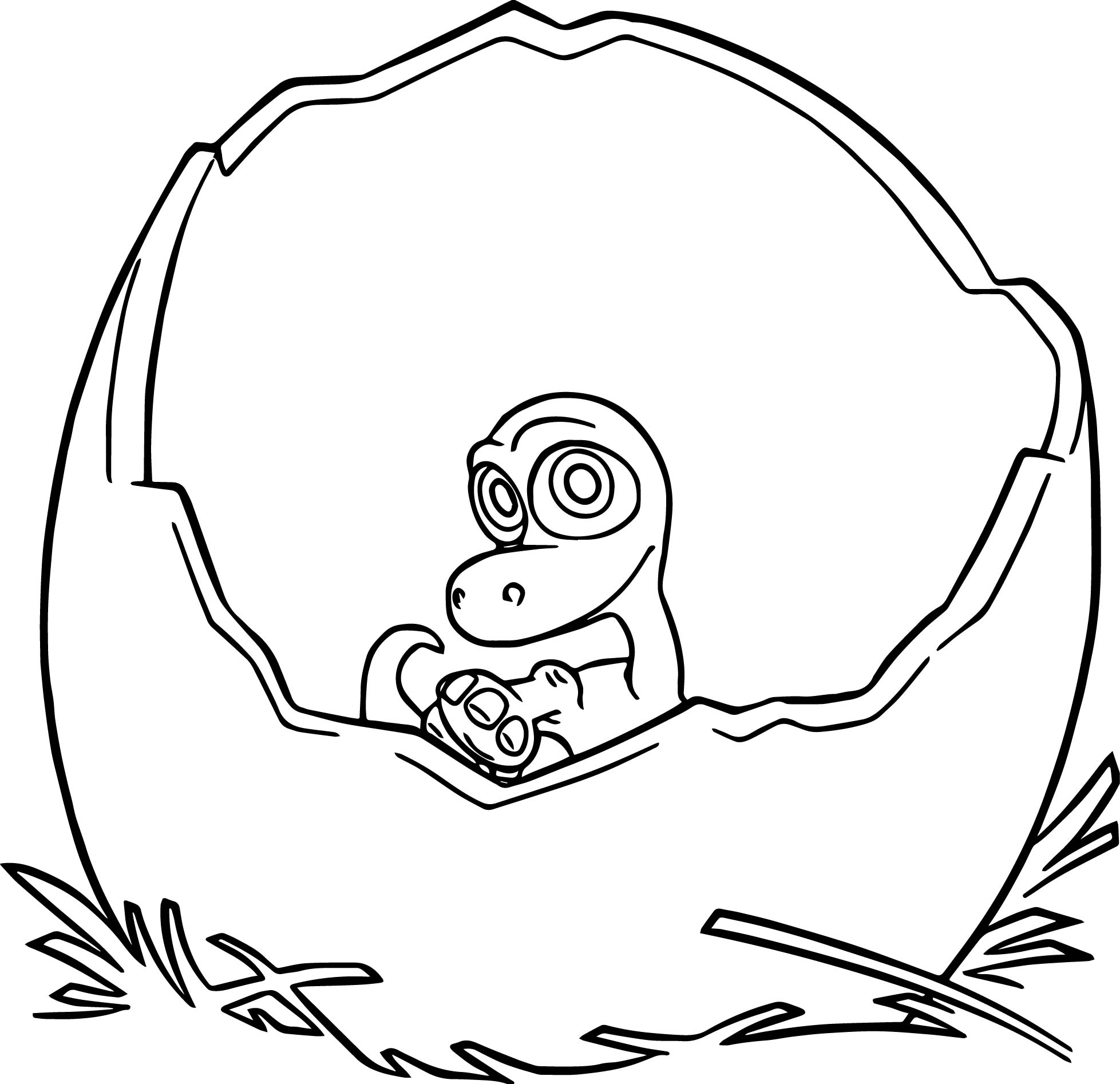 Coloring Page Good Dinosaur Masks Arlo The Good Dinosaur Coloring